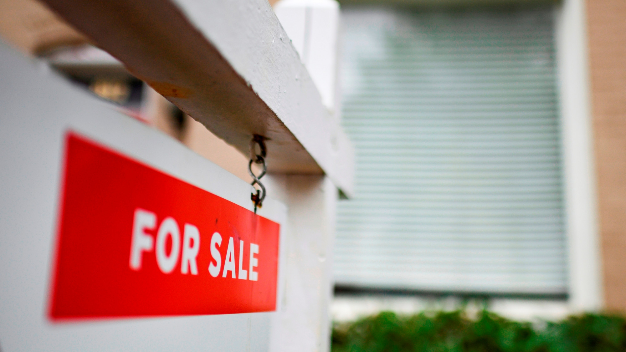 Expert: Housing Market Could Cool Off