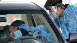Arizona Shuts Bars, Pools Again to Curb Virus