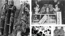 Commentary 6: On How the Chinese Communist Party Destroyed Traditional Culture
