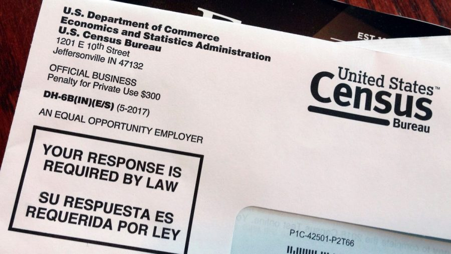 Report: Census Hit by Cyberattack, US Count Unaffected