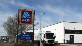 While Most Retailers Struggle, Aldi Plans to Open 70 New US Stores