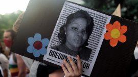 Grand Jury Audio Details Raid That Killed Breonna Taylor
