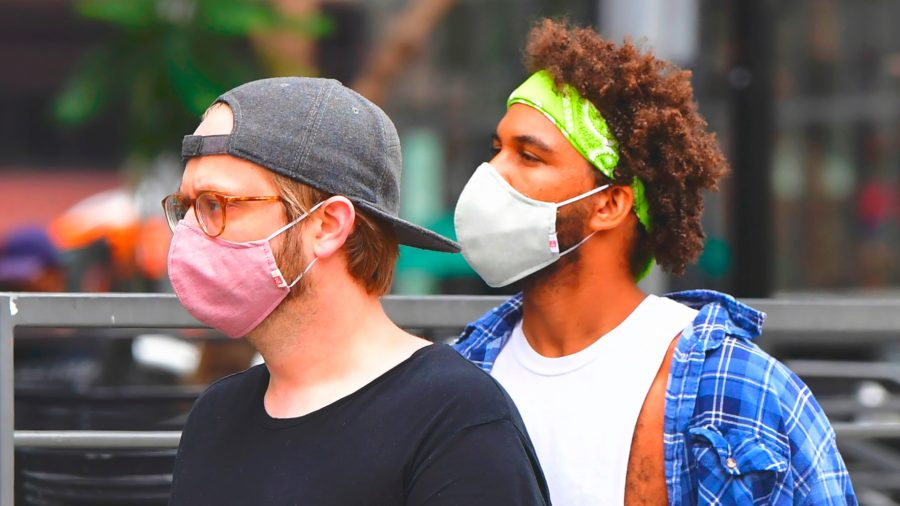 Masks' Effect on the Deaf Community