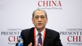 Gordon Chang: How Seriously Has the CCP Infiltrated American 'Elite' Circles?