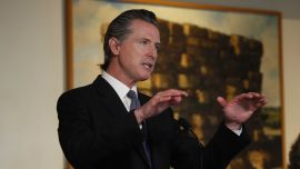 The Nation Speaks (Dec. 18): Movement to Recall California Governor Gavin Newsom; Counting Inconsistencies in Georgia