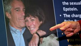 Jeffrey Epstein Told Ex-Girlfriend She'd Done 'Nothing Wrong,' Unsealed Documents Show
