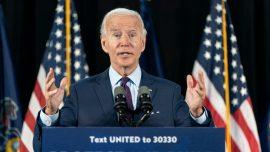 Biden Proposes $700 Billion-Plus 'Buy American' Campaign