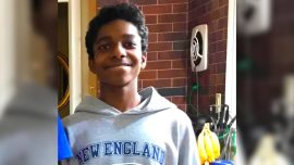 Remains Found in Shallow Grave Believed to Be Those of Missing 14-Year-Old Boy