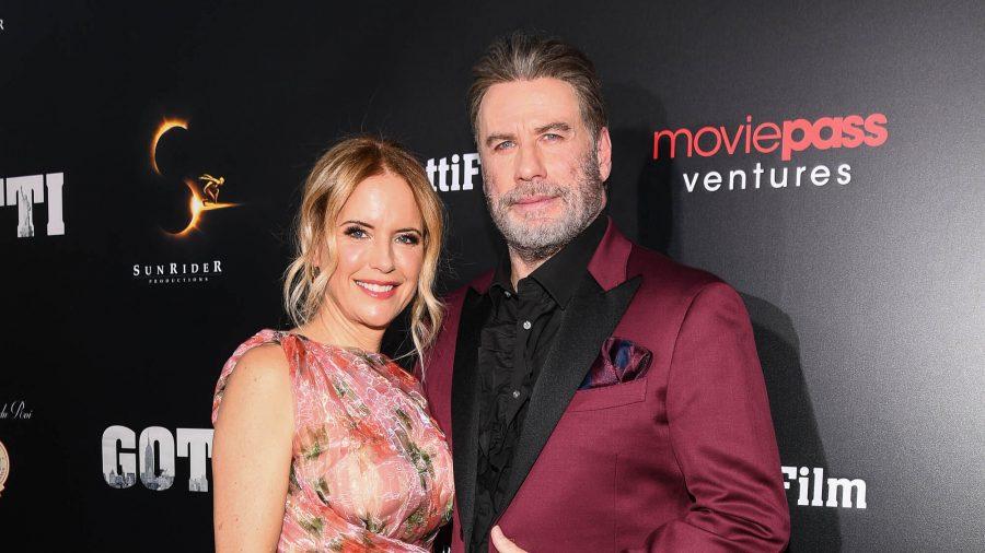 Kelly Preston, Wife of John Travolta, Dies at 57