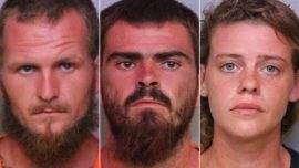 3 Arrested in Killing of 3 Men Who Were Going Fishing in Florida
