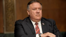 US Pushing Back Against Chinese Influence at UN, Pompeo Says