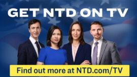 Watch NTD on TV