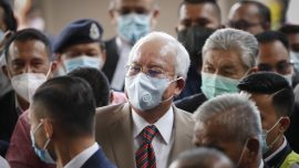Malaysian Ex-PM Najib Convicted of 7 Graft Charges Over 1MDB