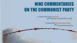 Nine Commentaries on the Communist Party—Introduction