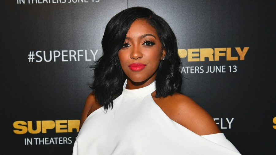 'Real Housewives of Atlanta' Star Arrested on Kentucky AG's Lawn During Protest