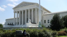 Supreme Court Agrees to Trump Request to Review Cases on Border Wall Funding and Asylum Policy