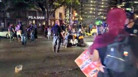 1 Dead After Shooting at Black Lives Matter Protest in Texas: Officials