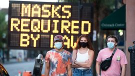 Senators Introduce Bill to Allow Americans to Take Legal Action Against China Over Pandemic