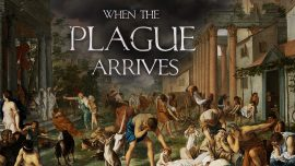 How Pandemics Shape Civilization and Humanity