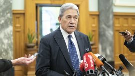 New Zealand Suspends Extradition Treaty With Hong Kong