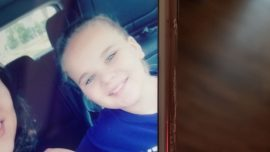 Missing 10-Year-Old Wisconsin Girl Found Dead, Say Police