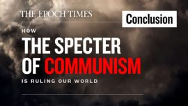 Conclusion: How the Specter of Communism Is Ruling Our World (UPDATED)