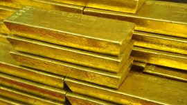 China in Focus (Oct. 28): Insider Exposes China's Fake Gold Scandal