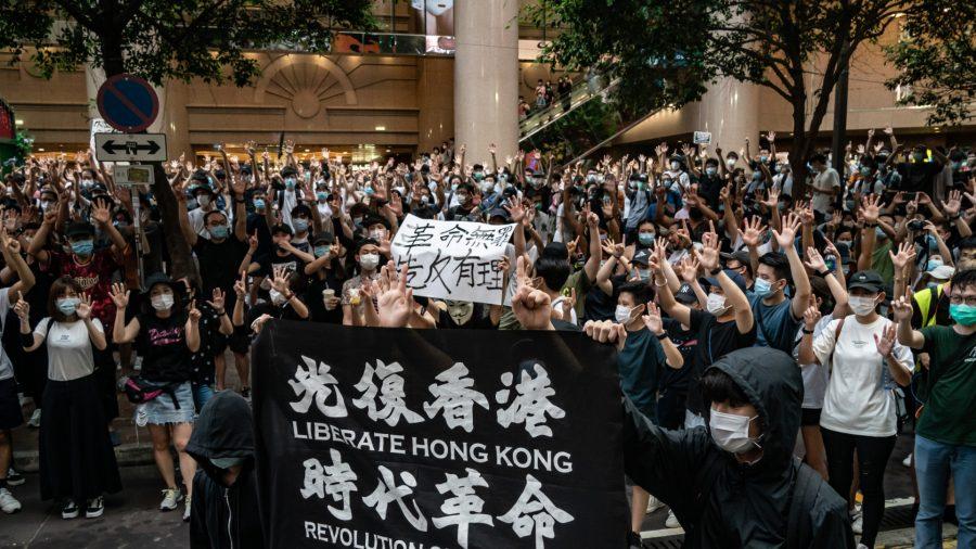 Hong Kong Democracy Website Experiences Temporary Blockage From Hong Kong ISPs
