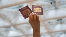 UK Stands Firm on Visa for Hong Kong Residents