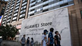 Deutsche Telekom Strengthens Huawei Ties