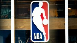 NBA Releases Full Schedule, Plans to Mark 75th Anniversary