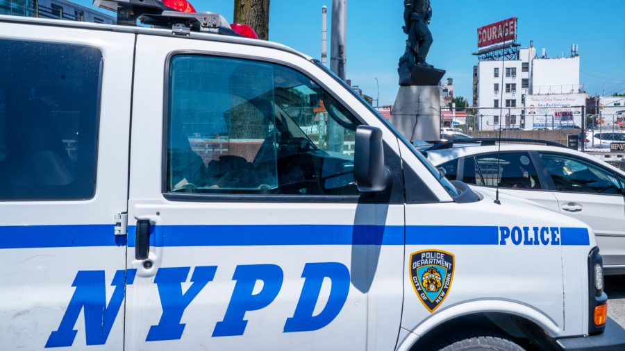 NYPD Officer Suspended Without Pay After Saying 'Trump 2020' While on Duty