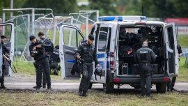 'Black Forest Rambo' Arrested After Five-Day Manhunt in Germany