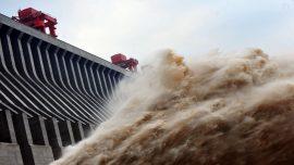 Three Gorges Dam Collapse Simulation Goes Viral; China Retaliates on US Consulate; Slave-Free Company