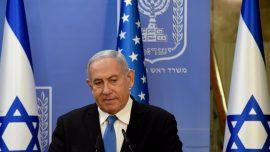 Pompeo Reassures Netanyahu US Will Ensure Israel's Military Advantage