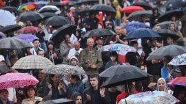 EU Announces Sanctions Over 'Rigged' Belarus Elections
