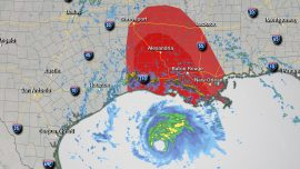 Tornadoes Pose Another Life-Threatening Risk as Hurricane Laura Makes Landfall