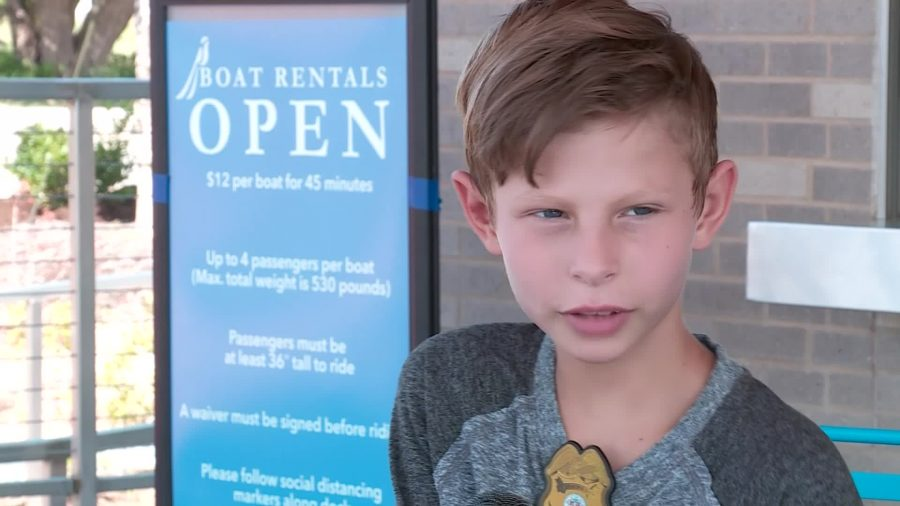 Thousands Seek to Adopt 9-Year-Old Boy After Seeing His Plea for New Family