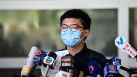 25 Hong Kong Democracy Activists Charged for Attending Tiananmen Massacre Vigil