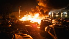 Trump to Send Federal Forces to Kenosha to Help Quell Riots