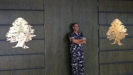Parliament Speaker Urges New Lebanese Government After Huge Blast, U.S. Envoy Due in Beirut