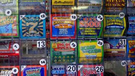 Man Wins $1 Million Lottery With Numbers His Family Has Played for 50 Years
