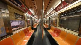 New York Lawmaker Proposes Online Shipping Surcharge to Help MTA