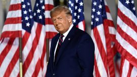 Trump Lays Out Ambitious Vision for Future