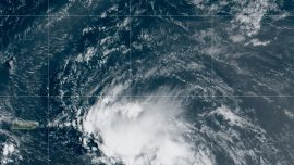 2 Caribbean Storms Pose Potential Hurricane Threat to US