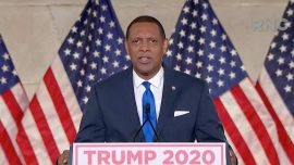 Black Trump Supporters Speak at RNC Opener