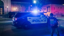 17-Year-Old Arrested After Fatal Wisconsin Shooting