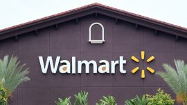 Walmart Has Hired Half a Million People Since March. It's Not Done Yet