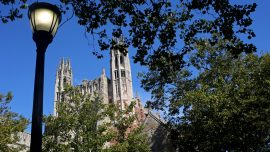 Yale to Require Vaccinations for Faculty, Staff