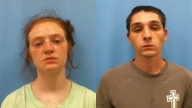 Parents Arrested After 3-Year-Old Son Is Found Dead in Hot Car: Sheriff